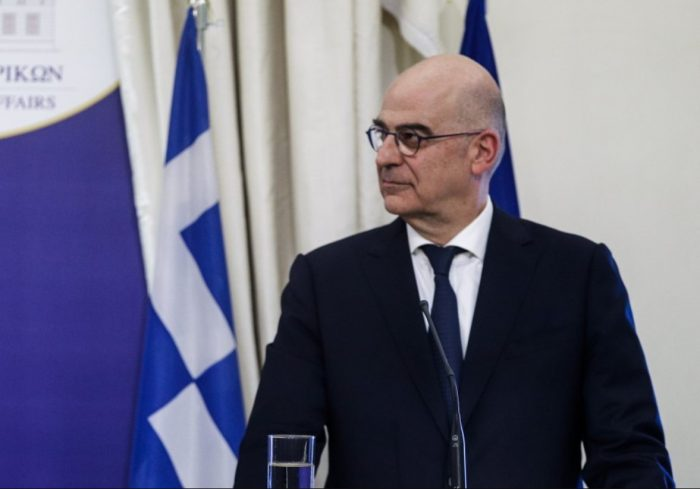 Greece says it supports its neighbors joining the EU – if they follow the rules