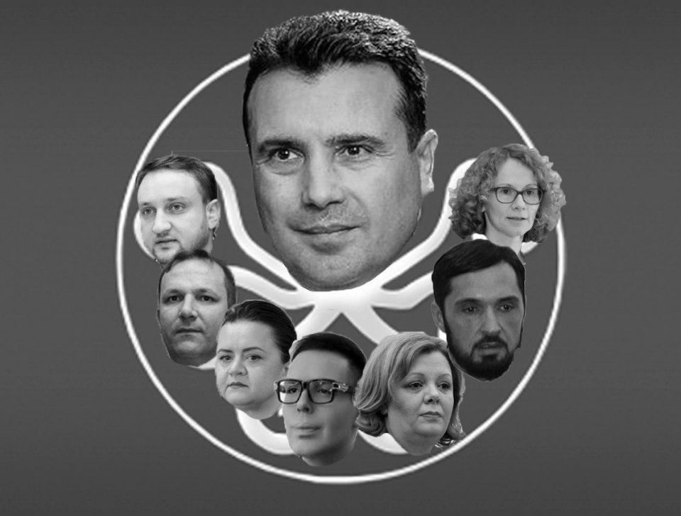 "Loyal prosecutor or a strict term limit – two ways in which Zaev wanted to protect himself from the ""new SPO"""