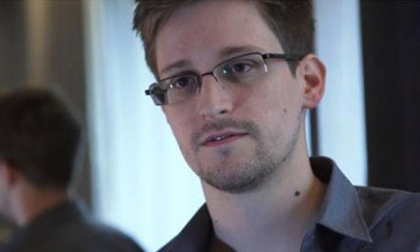 Snowden: Trump's never really known a love that he hasn't had to pay for
