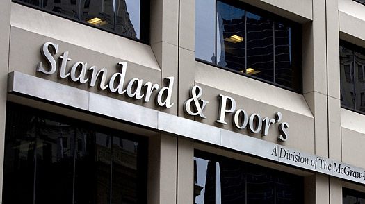 Standard & Poor's affirms Macedonia's credit rating BB