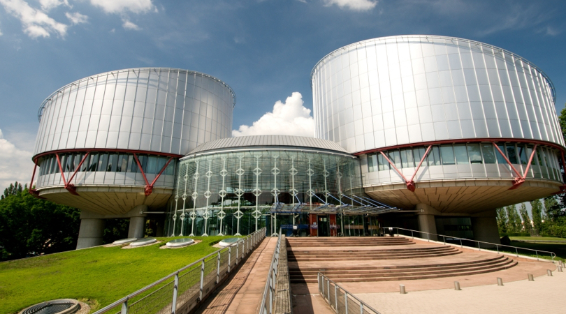 "SPO cases to start dropping in Strasbourg: ""Postenska Banka"" case appeals accepted"