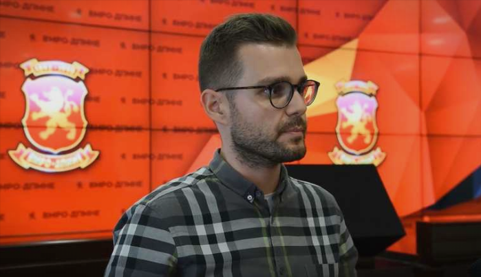 VMRO welcomes Laszlo Trocsanyi's nomination as EU Enlargement Commissioner