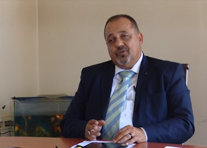 Davidovik on the Diamed scandal: Discussing an investigation with concerned parties is a crime