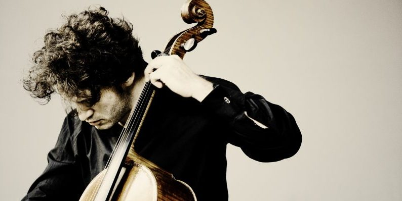 Altstaedt to be soloist; French-German cellist to perform with Philharmonic