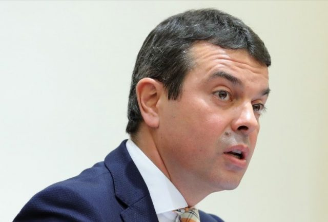 Nikola Poposki: We do not decide on date, but 27 or 28 member states, as Britain is still part of EU