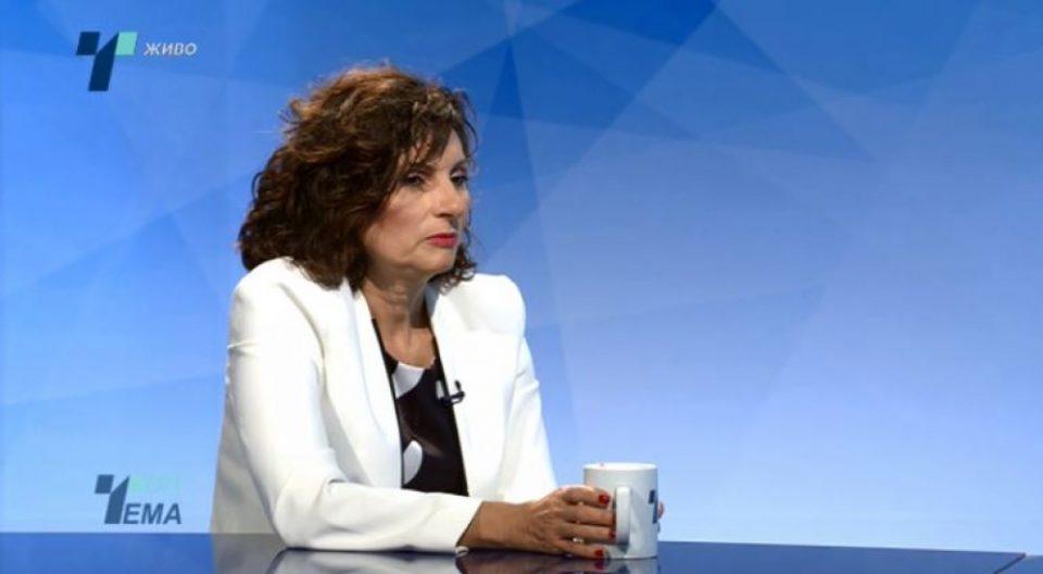 Ivanovska: Anti-Corruption Commission has mortal enemies and a lot of pressure