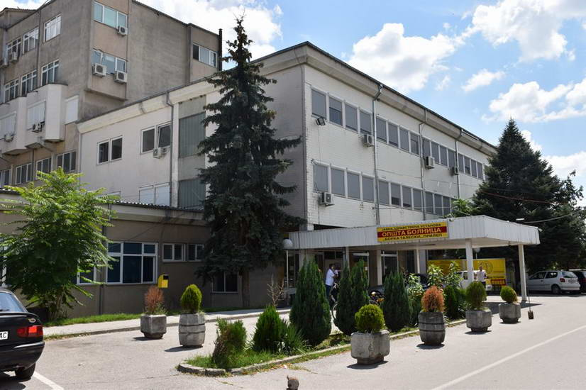 Another incident in a hospital – employee attacked in Prilep yesterday evening