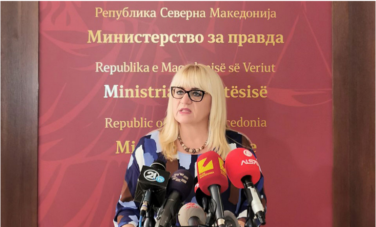 Deskoska to Council of Europe: I hope we do not lose the chance to get EU negotiations