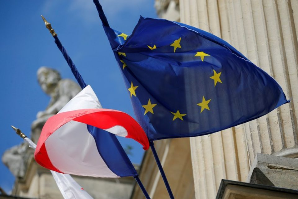 No good news from Luxembourg: France's position remains unchanged