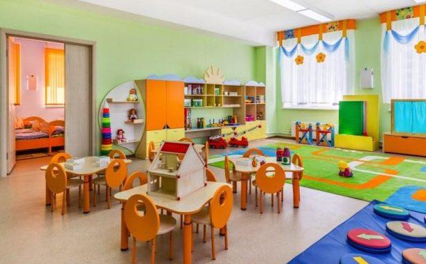New kindergartens to be built in Kriva Palanka, Gjorce Petrov, Strumica, Resen and Bogovinje