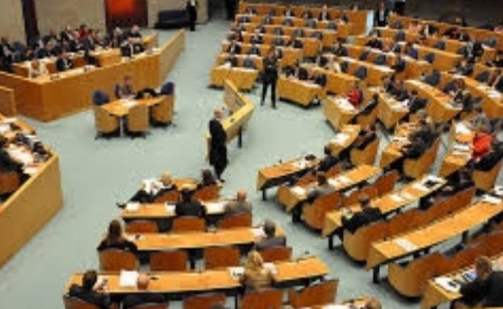 The Netherlands gives green light for Macedonia, red light for Albania