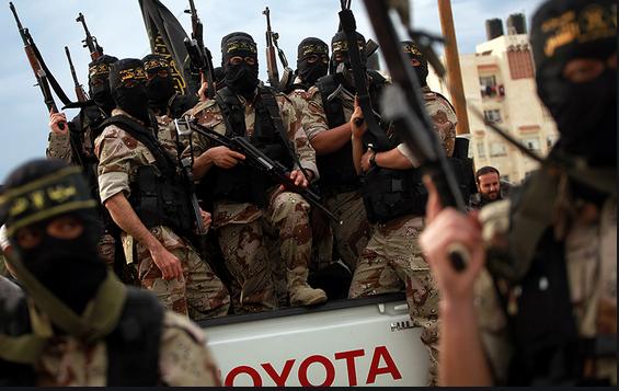 Dual Macedonian – Swiss citizen arrested in Switzerland in ISIS recruitment raid