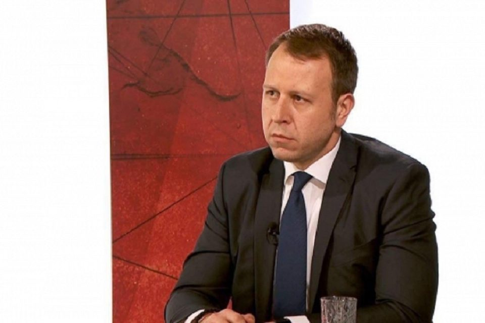 Janusev: Zaev admitted that the state prosecutors are just another branch of his Government