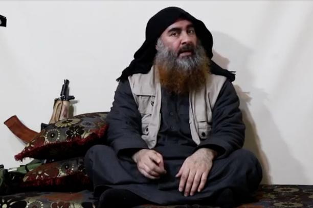 ISIS leader Al Baghdadi believed to have been killed in Syria
