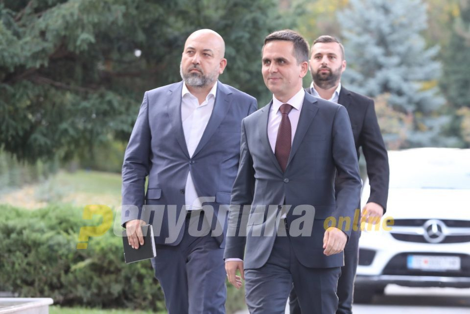 BESA leader Kasami proposes a broad unified front against DUI