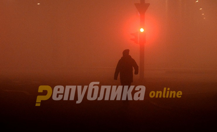 Law office files charges against the Zaev Government over the horrific level of air pollution