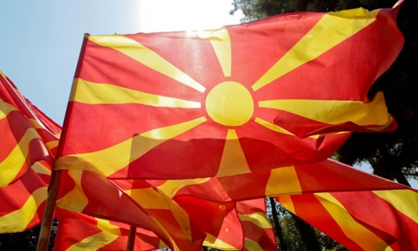 Macedonia marks National Uprising Day