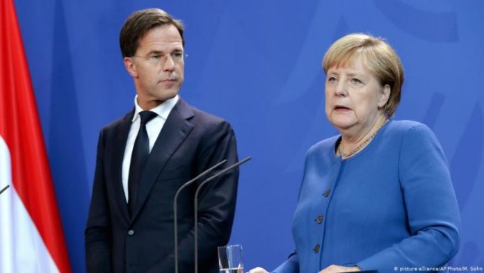 Rutte: Macedonia has achieved more than Albania