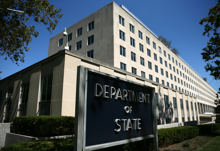 US State Department disappointed over EU's decision not to open accession negotiations with Macedonia, Albania