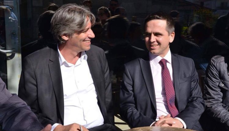 BESA leader rules out any cooperation with DUI until they are defeated, would join forces with the Alliance of Albanians