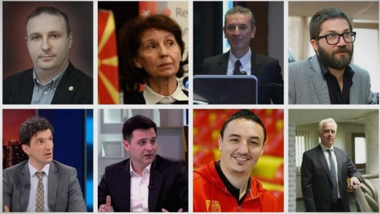 SDSM on the right path for opposition: VMRO-DPMNE as expert collaborators of Mickoski has credible people
