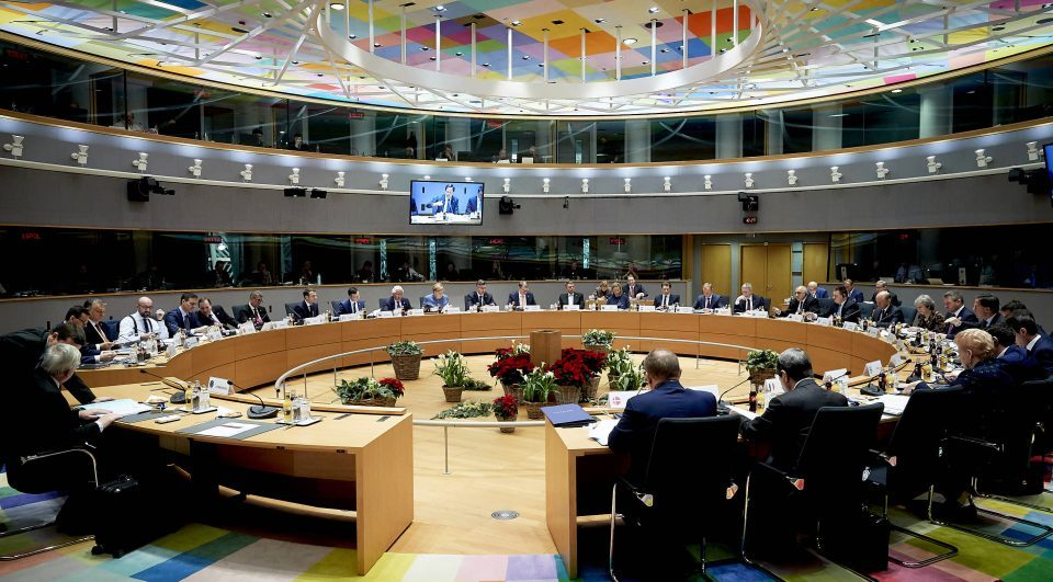 No agreement in Brussels, no date for Macedonia