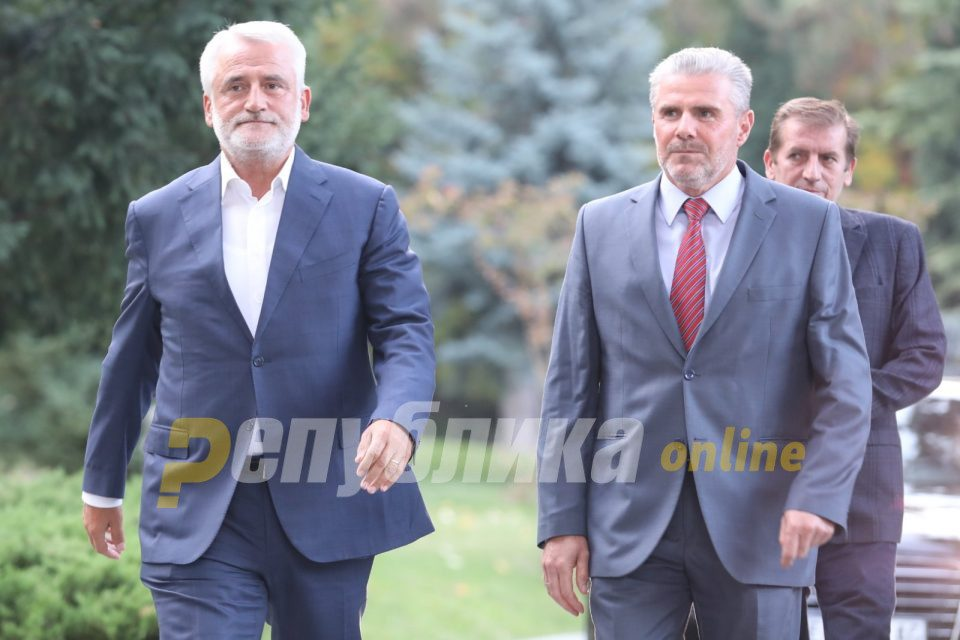 Thaci: Election and census dates coincided – we opted for the election