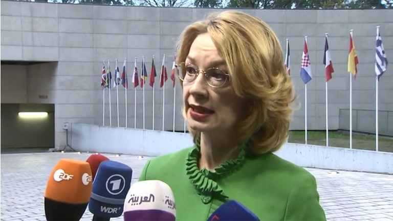 Tuppurainen: Europe has commitments to Western Balkans