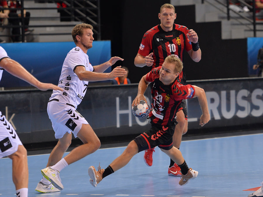 Handball: Vardar destroyed by Kiel, the players begged the fans for forgiveness