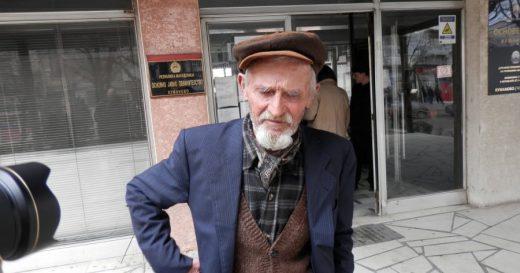 Murder or self defense? – Prosecutors take Granpa Ljube before the Appeals Court