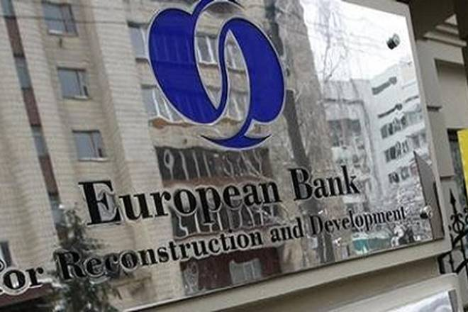 EBRD sees Macedonia growing by 3.2 percent in 2019 and in 2020