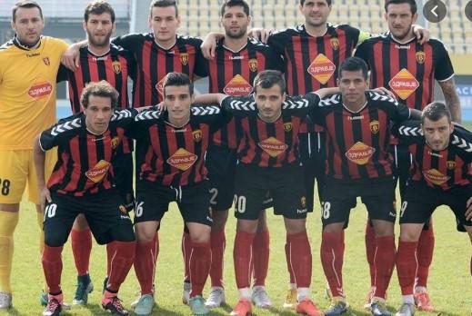 Macedonian football: Frontrunners held to 1:1 draws, as Shkendija wins big against Renova