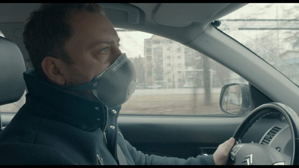 Skopje 2020 film portrays the air pollution problem – thanks to the Government we didn't need any CGI, producers say