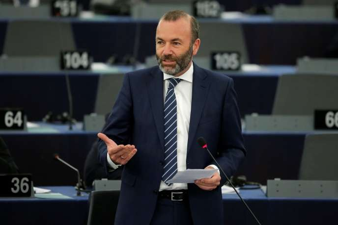 Manfred Weber: This is madness – Turkey negotiates with EU, and Macedonia cannot!