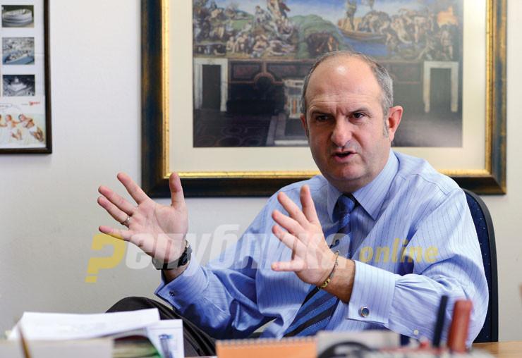 Buckovski says SPO is a disaster, SPO's high bonuses were a public secret