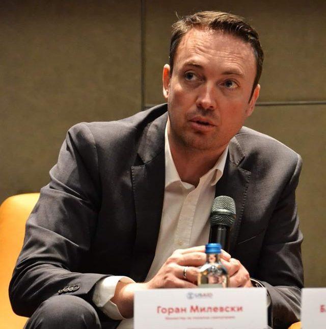 Milevski: No regional landfill to be built in Bitola