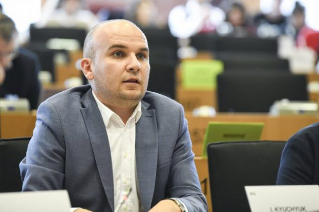 Ilhan Kucuk named EP rapporteur for Macedonia