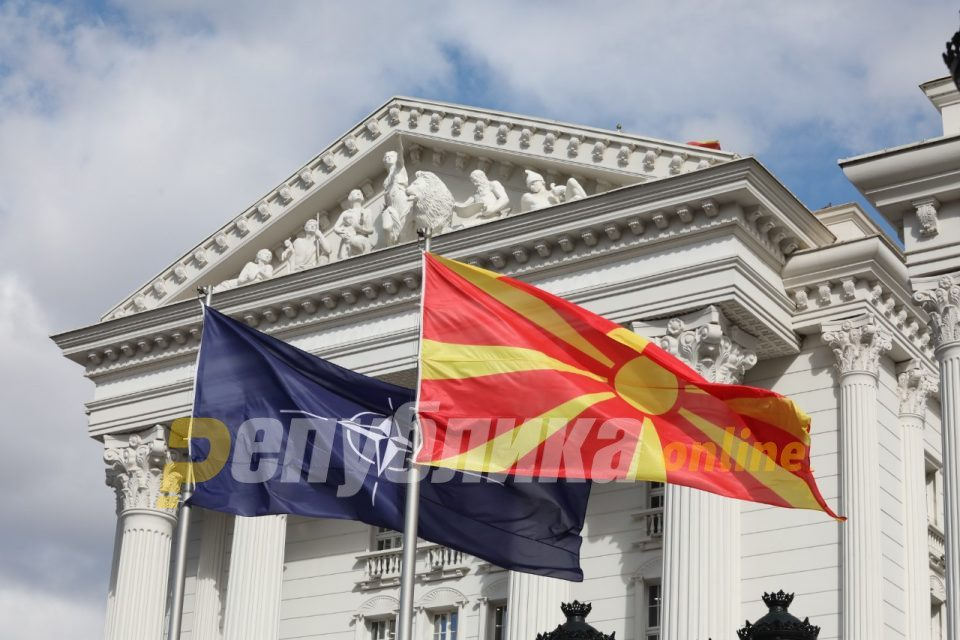 Macedonian ambassador to NATO to be appointed by London Summit