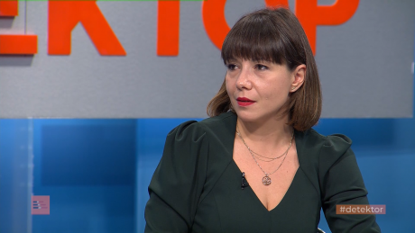Welfare Minister Carovska cites study claiming that a family of four can survive the month on just 280 EUR