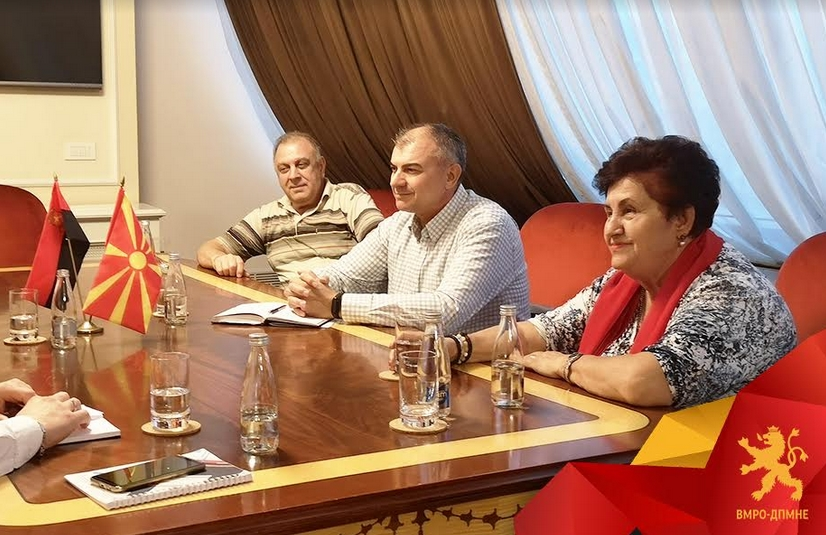 Pensioners feel manipulated by SDSM and Zaev