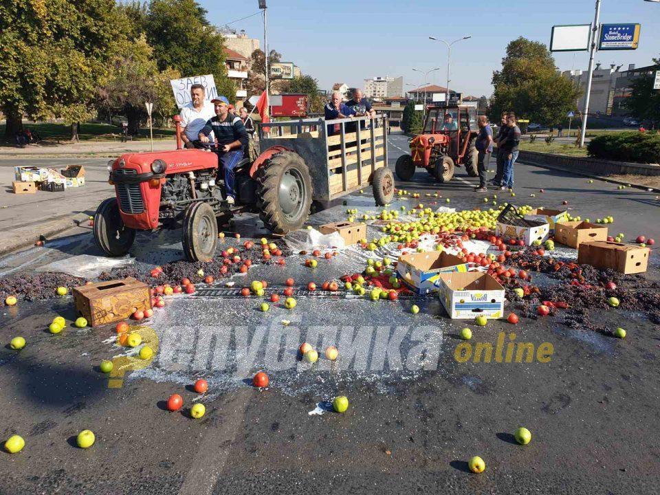 SDSM's agricultural policies are devastating!