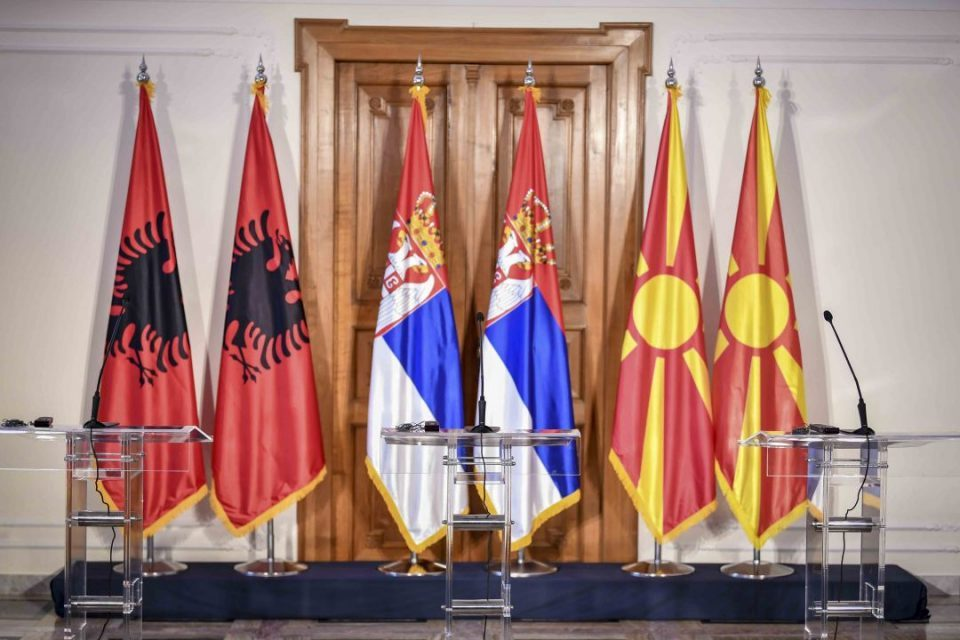 Trump's Balkan envoy Grenell welcomes the Mini Schengen initiative