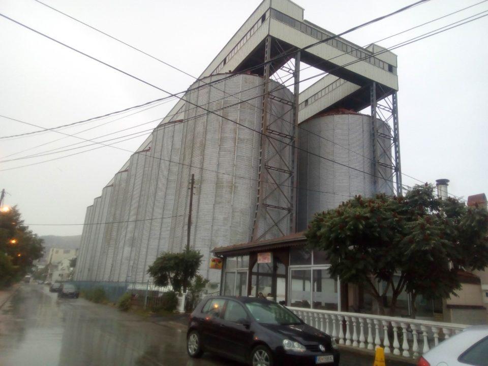 Veles vegetable oil factory fined 50.000 EUR over the major fire in September