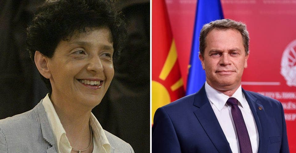 Who allowed the rampage in MNT: Director Ugrinovska and Minister Ismaili must immediately take responsibility!