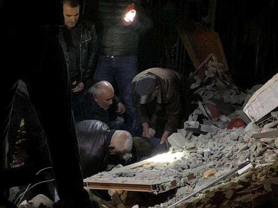 Albania earthquake: Biggest quake in decades sparks panic in the region