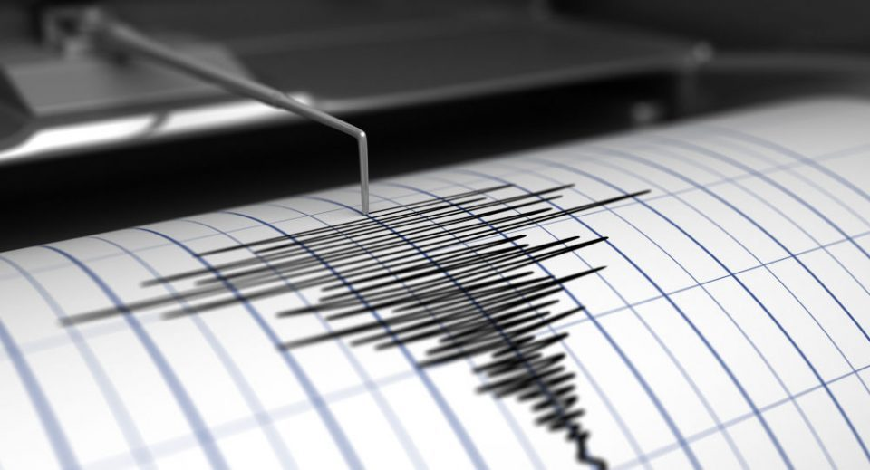 Earthquake felt in Prilep area