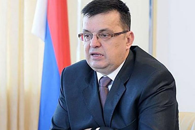 Serb Tegeltija is Bosnia's new prime minister