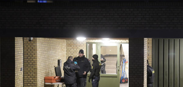 Police confirms arrested Danish terrorists' Norway connection
