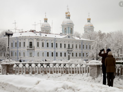 2019 was hottest year on record for Russia