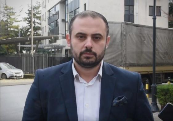 VMRO blames the Zaev regime for the beating of former Gazi Baba Mayor Toni Trajkovski